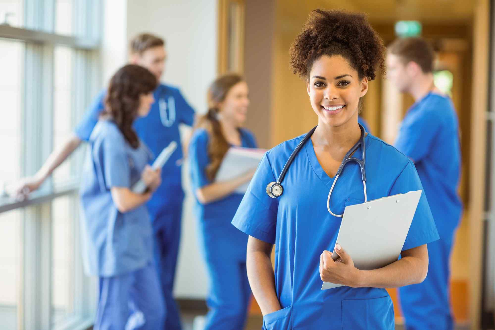 Paramédical : soins