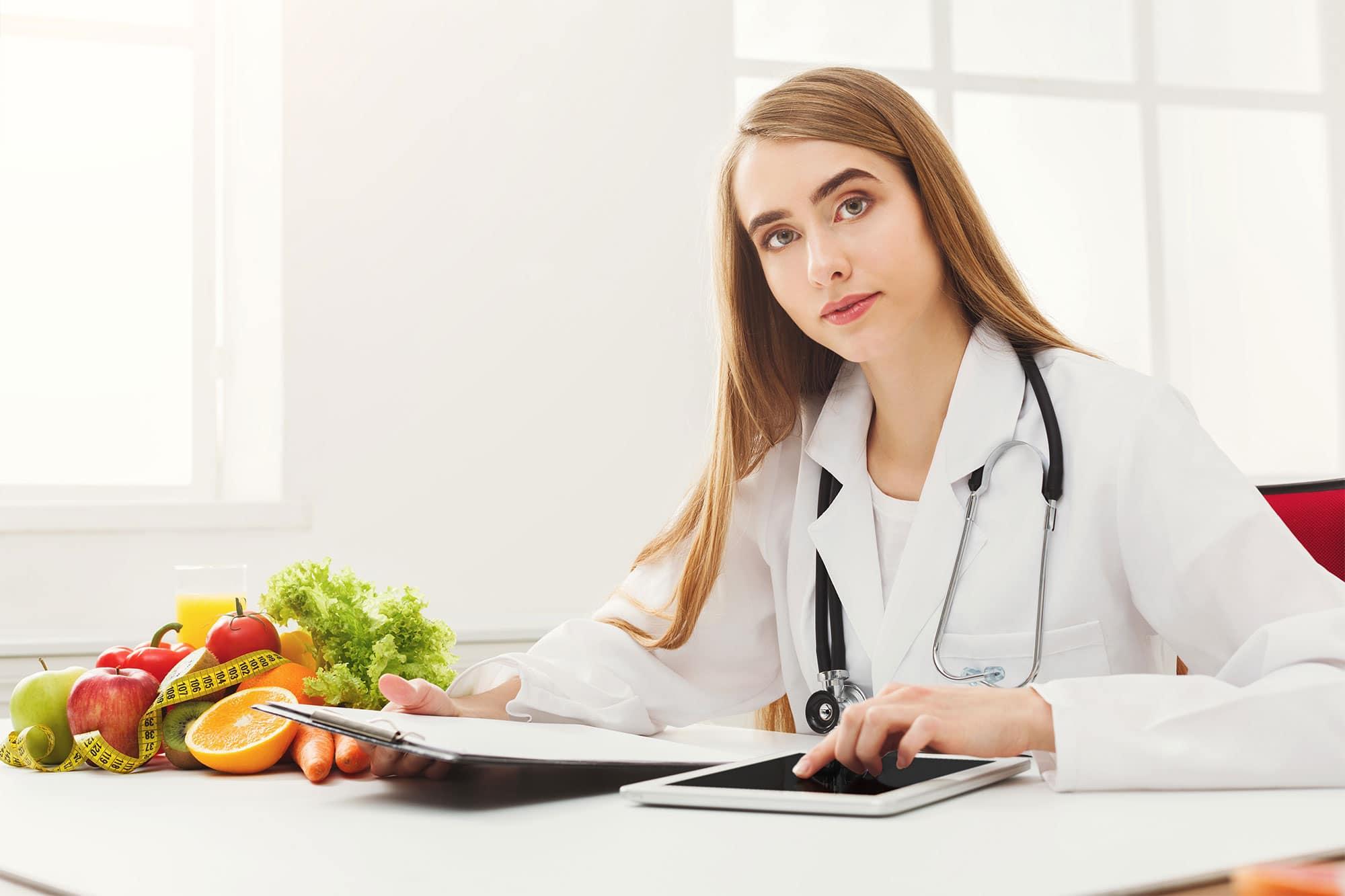 Paramédical : alimentation & bien-être